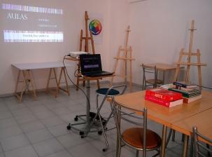 Atelier de Aulas